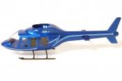 Радиоуправляемый вертолет Вертолет TERCEL-фото 3