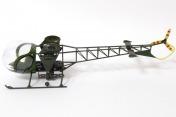 Радиоуправляемый вертолет Вертолет TERCEL-фото 4