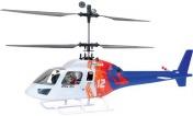 Радиоуправляемый вертолет Esky Big outdoor Lama RC 2.4 Ghz