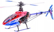 Радиоуправляемый вертолет Esky Belt-CP V2 450 3D RC EK1H-E023RA (Red RTF Version)