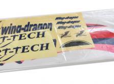 Art-Tech Набор наклеек для Wing Dragon Slow Flyer-фото 1