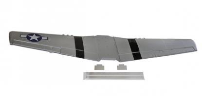 Art-Tech Набор основных крыльев для P-51D