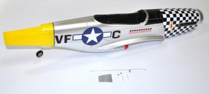 Art-Tech Фюзеляж P-51D