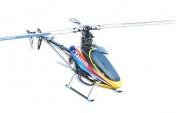Вертолет Align T-REX 500 DFC Superior Combo 3D RC (Black KIT Version)
