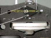 Вертолет на радиоуправлении с ДВС Align T-REX 700 Nitro Limited Edition RC (Black KIT Version)-фото 2