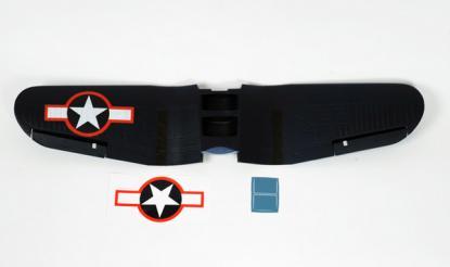 Art-Tech Крыло F4U Corsair