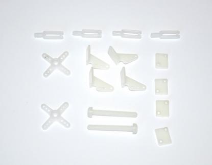 Art-Tech Набор пластиковых запчастей для F4U Corsair