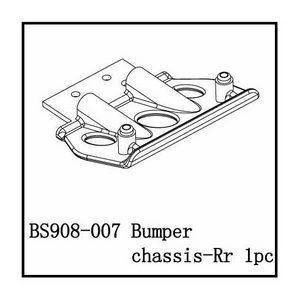 BSD Racing Шасси заднего бампера