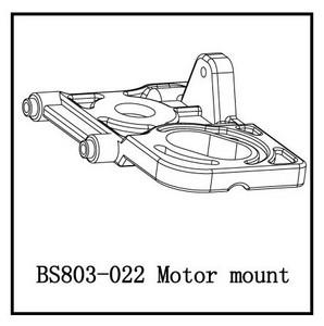 BSD Racing Опорная стойка двигателя