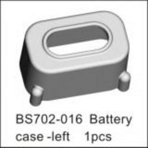BSD Racing Держатель батареи (левый)