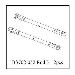 BSD Racing Тяги B BS702T 2 шт