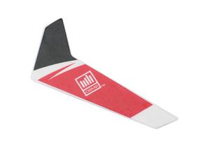 E-flite Вертикальный хвостовой стабилизатор Blade mSR (Red)