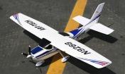 Радиоуправляемый самолёт Cessna 182 RTF 2,4Ghz-фото 4