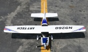 Радиоуправляемый самолёт Cessna 182 RTF 2,4Ghz-фото 5