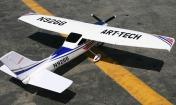 Радиоуправляемый самолёт Cessna 182 RTF 2,4Ghz-фото 7