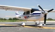 Радиоуправляемый самолёт Cessna 182 RTF 2,4Ghz-фото 8