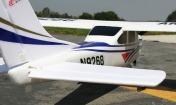 Радиоуправляемый самолёт Cessna 182 RTF 2,4Ghz-фото 10