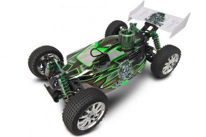 Buggy Vapor 1:8 GP RTR
