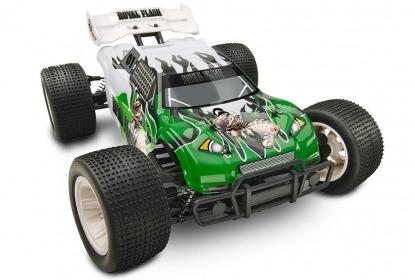 Royal Flash RC Car 1:10 RTR