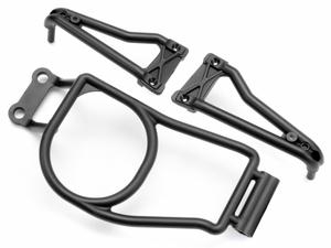HPI Racing Защита двигателя