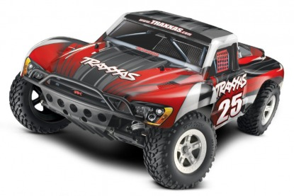 Traxxas Slash SC 1:10 RTR 2,4 GHz