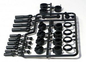 HPI Racing Комплект тяг и запасных частей амортизаторов