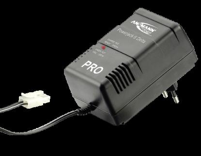 Зарядное устройство для 6-ти элементных аккумуляторов Ansmann Powerjack 6 Delta PRO