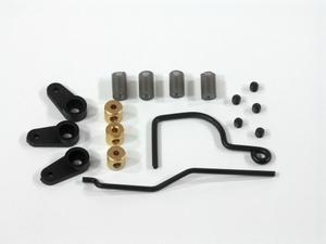 HPI Racing Комплект тяг для модуля заднего хода