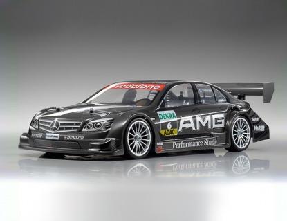 Put GP FW-06 r/s AMG-Mercedes DTM2007