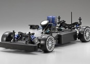 Put GP FW-06 r/s AMG-Mercedes DTM2007-фото 1