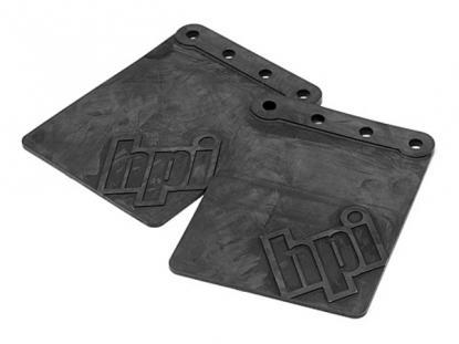 HPI Racing Брызговики  (2шт)