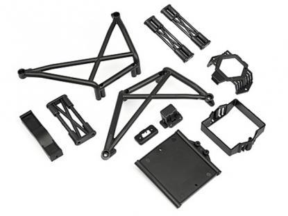 HPI Racing Комплект пластиковых деталей
