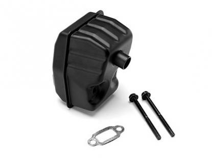 HPI Racing Глушитель для двигателей FUELIE