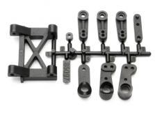 HPI Racing Комплект деталей рулевого механизма-фото 1