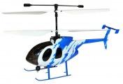 Радиоуправляемый вертолет Nine Eagle Bravo III 2.4 GHz в кейсе