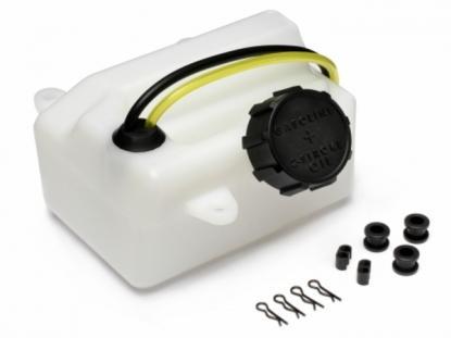 HPI Racing Топливный бак 700 см3 с крепежом
