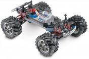 Traxxas E-Maxx EVX Monster 4WD 1:10 RTR-фото 1