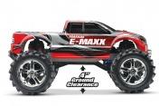 Traxxas E-Maxx EVX Monster 4WD 1:10 RTR-фото 2