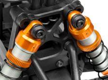 HPI Racing Амортизаторы усиленные с пружинами в сборе (70-103мм/2шт)-фото 2