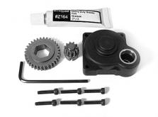 HPI Racing Редуктор ротостартера в сборе (для нитро двигателей HPI Nitro Star K серии)-фото 1
