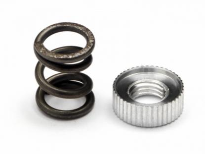 HPI Racing Servo Saver Nut Set