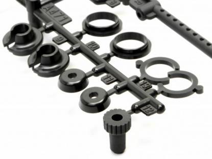 HPI Racing Комплект запасных частей амортизаторов (N2)