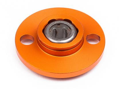 HPI Racing Адаптер шестерни 1-й передачи с усиленной обгонной муфтой (оранжевый)