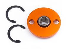 HPI Racing Адаптер шестерни 1-й передачи с усиленной обгонной муфтой (оранжевый)-фото 1