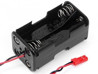 HPI Racing Батарейный отсек приемника