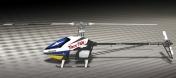 Радиоуправляемый вертолет Align T-REX 700 Nitro 3G Superior Combo