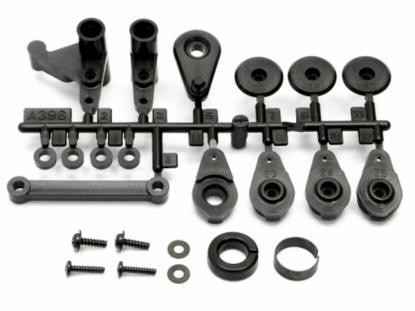 HPI Racing Запасные части предохранителя рулевого сервопривода
