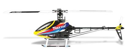 Радиоуправляемый вертолет Align T-REX 500 ESP Superior Combo