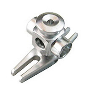 MicroHeli Втулка главного ротора Blade mSR (алюминиевый хаб)