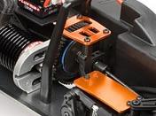 Bullet MT Flux 2.4 GHz-фото 6